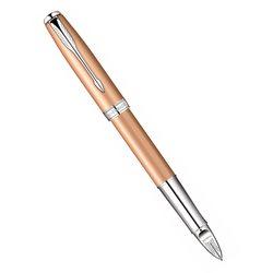 Ручка 5й пишущий узел Parker Sonnet Pink Gold PVD CT