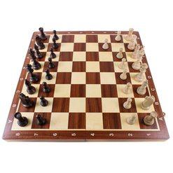Шахматы Торнамент 4