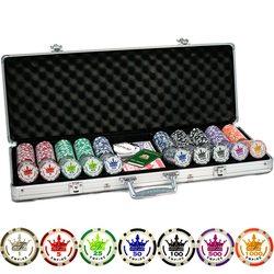 Набор для покера Empire 500 фишек