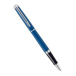 Ручка роллер Waterman Hemisphere Essential Obsession Blue CT