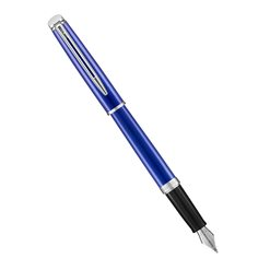 Перьевая ручка Waterman Hemisphere Bright Blue CT