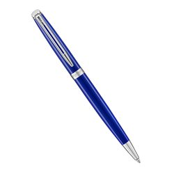 Шариковая ручка Waterman Hemisphere Bright Blue CT