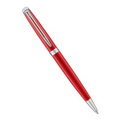 Шариковая ручка Waterman Hemisphere Red Comet CT
