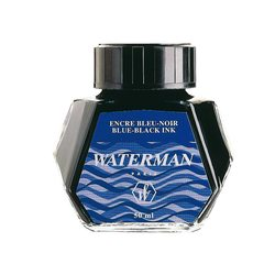 Чернила Waterman Blue