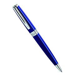 Шариковая ручка Waterman Exception Slim Blue ST