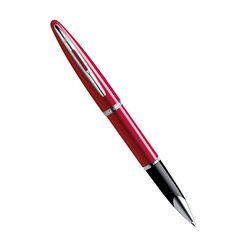 Ручка роллер Waterman Carene Glossy Red Lacquer ST
