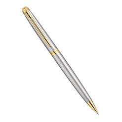 Карандаш механический Waterman Hemisphere Stainless Steel GT