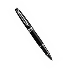 Ручка роллер Waterman Expert 3 Matte Black CT