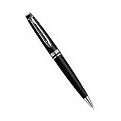 Шариковая ручка Waterman Expert 3 Matte Black CT