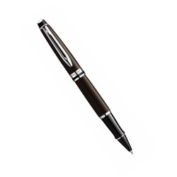 Ручка роллер Waterman Expert 3 Deep Brown CT