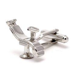 Запонки Metal Fun стоматологическое кресло